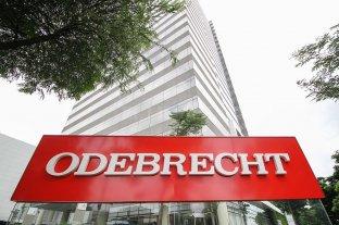 Odebrecht declaró la quiebra y la Justicia aceptó el pedido -  -