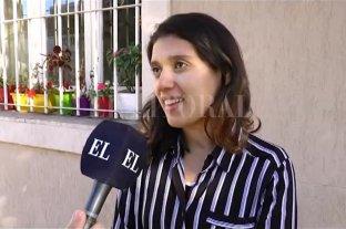 Con 25 años, Agustina Donnet será la diputada más joven de la historia de Santa Fe -  -