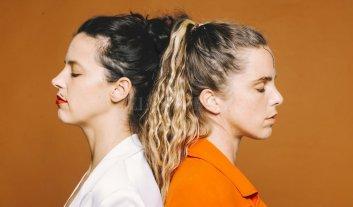 """Una complicidad afianzada - """"Nos conocemos hace muchos años y el hecho de haber emprendido este viaje musical en conjunto hizo que cada vez la fluidez y la conexión fueran mayor"""", afirma Julia (derecha). -"""
