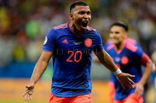 Colombia va por se segundo triunfo