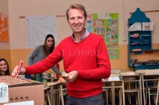 Toselli: el Intendente más votado en la historia de Sunchales