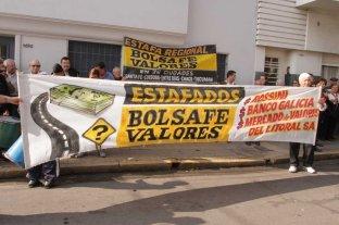 Causa Bolsafe: nuevas audiencias   de suspensión de juicio a prueba