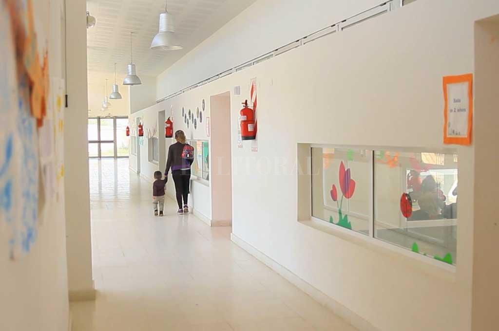 Más de 100 obras de infraestructura escolar en Santa Fe