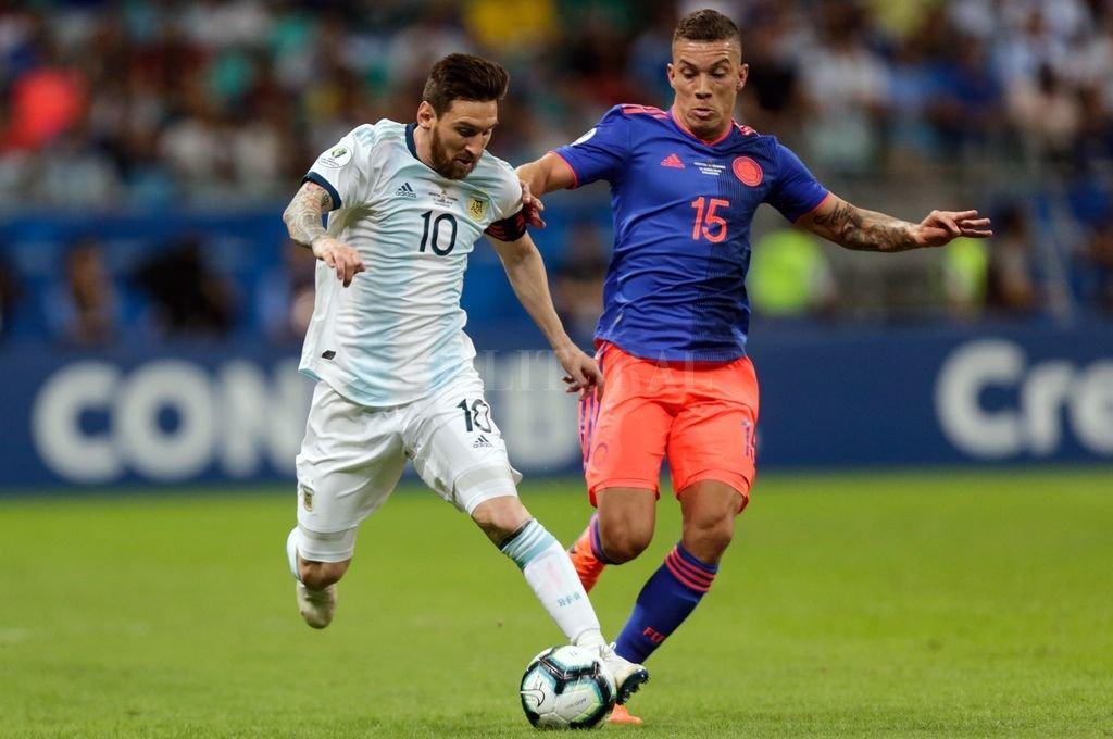 Argentina va por la recuperación ante Paraguay -  -