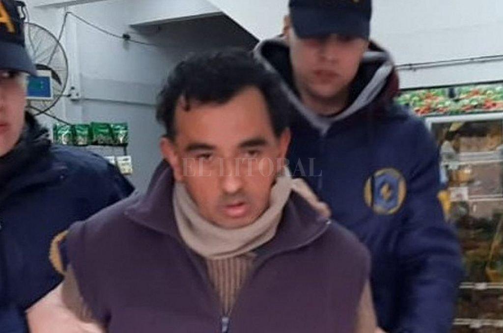 Recapturaron a un prófugo condenado por abusar de una nena, pero lo volvieron a liberar