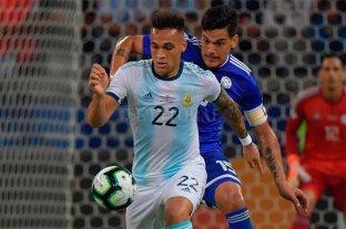¿Qué resultados necesita Argentina para seguir en la Copa América?