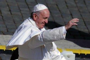 """""""El Papa ya está pensando en una visita a la Argentina"""" -  -"""