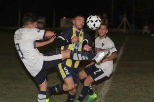 Liga Santafesina: Gimnasia empató y sigue puntero