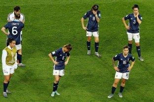 Argentina quedó eliminada del Mundial Femenino por la victoria de Camerún