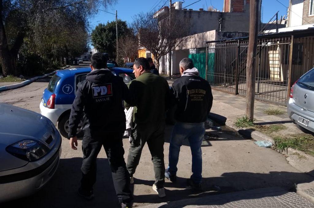 <strong>Foto:</strong> Ministerio de Seguridad