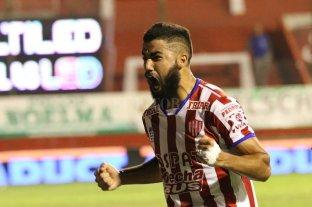 Brítez también jugará en Rosario Central -  -