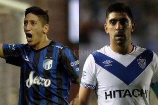 Rodrigo Aliendro y Gastón Díaz serán refuerzos de Colón -  -