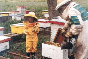 ¡Feliz día apicultores!