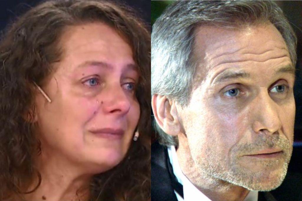 La desgarradora historia de Claudia, la supuesta hija de Raúl Taibo