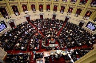 Indefinición ante el inminente cierre de listas de diputados nacionales