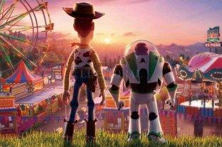 Estreno récord: en dos días Toy Story 4 acumula más de 700 mil espectadores -  -