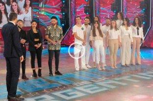 """ShowMatch: tiempo de definiciones en """"Genios de la Argentina"""" -"""