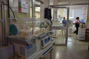 """Crece el consumo de drogas en el embarazo y hay preocupación en los tres hospitales - """"Hay un gran subdiagnóstico, es decir, no se diagnostica; se nos están escapando muchísimas mamás que son adictas y nosotras no las estamos detectando, lo que implica que el bebé no se está internado y no se está estudiando"""", aseveró la Dra. Cecilia Criscione, del hospital Iturraspe."""