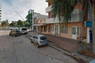 A mano armada robaron en una panadería de la ciudad - La zona donde se produjo el hecho  -