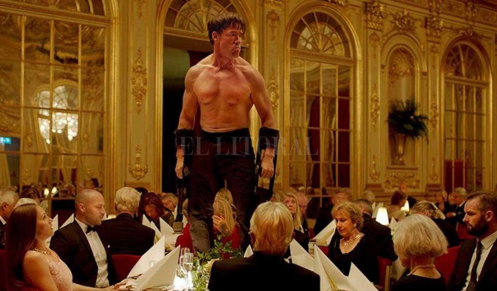 La película de Ruben Östlund fue nominada al Oscar a mejor película de habla no inglesa y obtuvo la Palma de Oro en Cannes.  Crédito: Plattform Produktion / arte France Cinéma / Coproduction Office