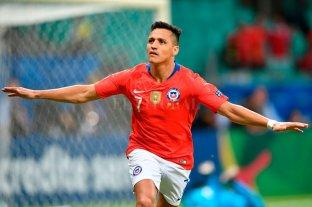 Chile y Uruguay se disputarán el primer puesto -  -