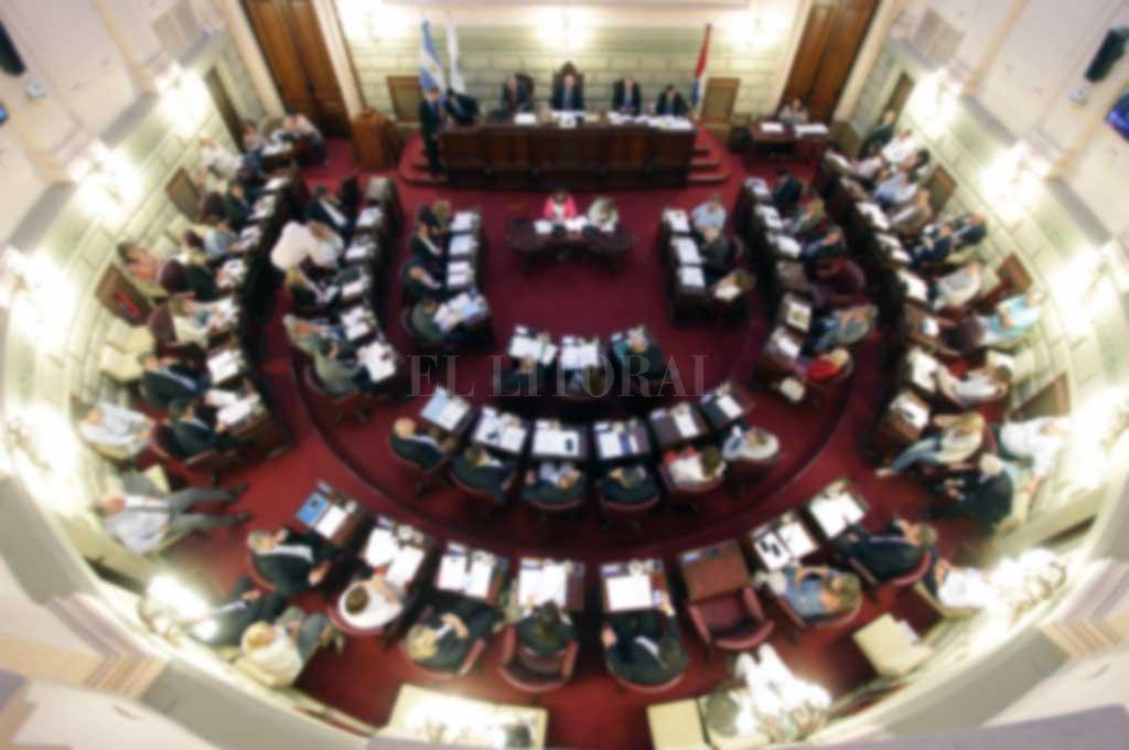 Uno por uno: mirá los diputados santafesinos que integrarán la Cámara  -  -
