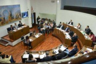 Uno por uno: mirá cómo estará conformado el nuevo Concejo  -  -