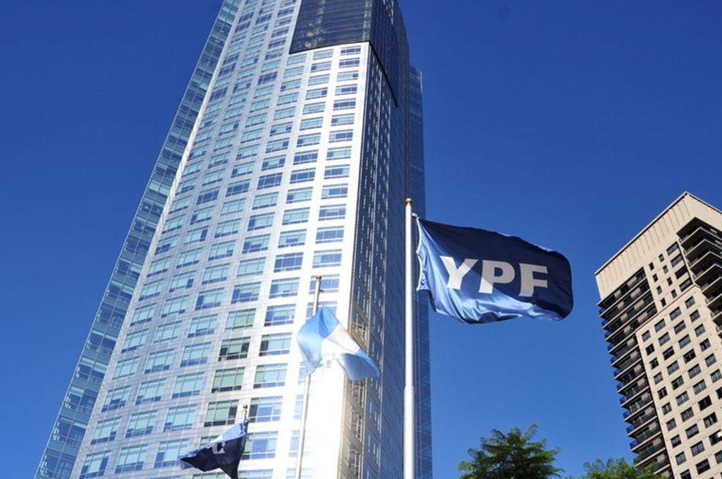 Revés para Argentina en la Corte de EEUU — YPF
