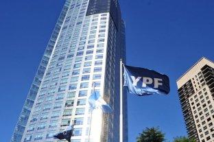 La Corte Suprema de Estados Unidos falló en contra de Argentina por el caso de YPF - Imagen ilustrativa. -