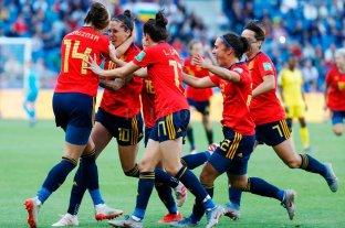 España vs. Estados Unidos por un lugar en los cuartos