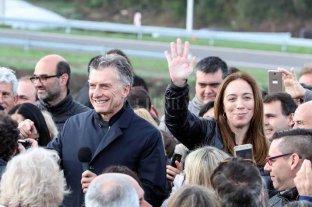 """Macri: """"Ahora las obras cuestan un 40% menos que en el gobierno anterior"""