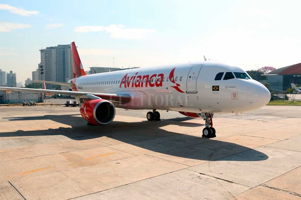 Brasil suspendió la concesión de Avianca
