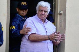 Conceden el beneficio del arresto domiciliario a Samid  -  -