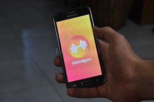 Una app santafesina hace que ir al gym sea más fácil y económico  - La aplicación está disponible en Android y iOS. No tiene costo y ocupa poco espacio de almacenamiento.
