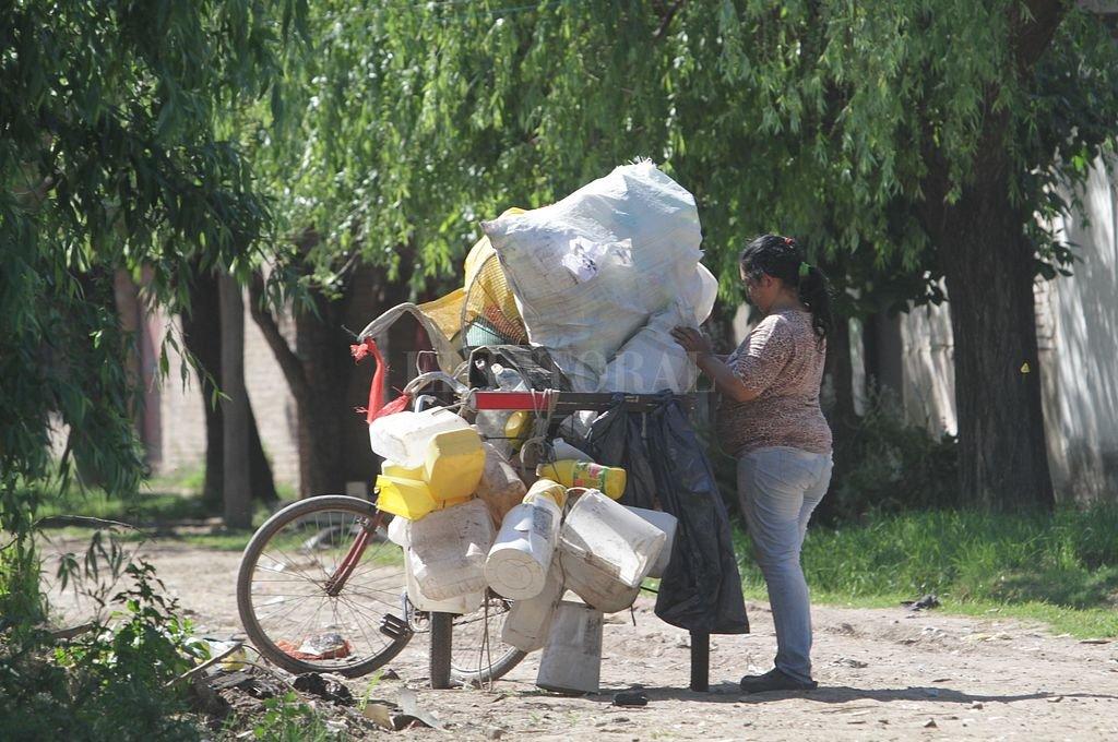 El 49,3% de los trabajadores de Argentina tiene empleo informal