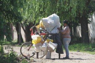 El 49,3% de los trabajadores de Argentina tiene empleo informal -  -