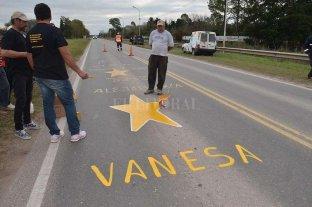 El Trébol: otra estrella amarilla recuerda una nueva muerte en rutas provinciales