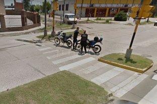 Nuevo homicidio en Santa Fe: matan a un joven de 21 años - Intersección de Callejón Méndez y Blas Parera.