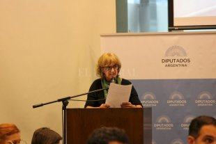 Pidió Diputados que la provincia gestione la ley Brisa ante Anses