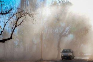 Suspenden las clases en varias localidades de Mendoza -  -