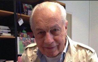 A los 81 años murió el periodista, locutor y actor Edgardo Mesa -  -