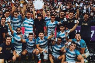 Llega la Qualy Olímpica Sudamericana