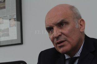Espert podría competir en las elecciones tras conseguir el apoyo del partido que respaldó a Granata -  -