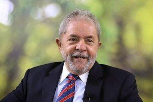 Un juez de la Corte propuso excarcelar a Lula