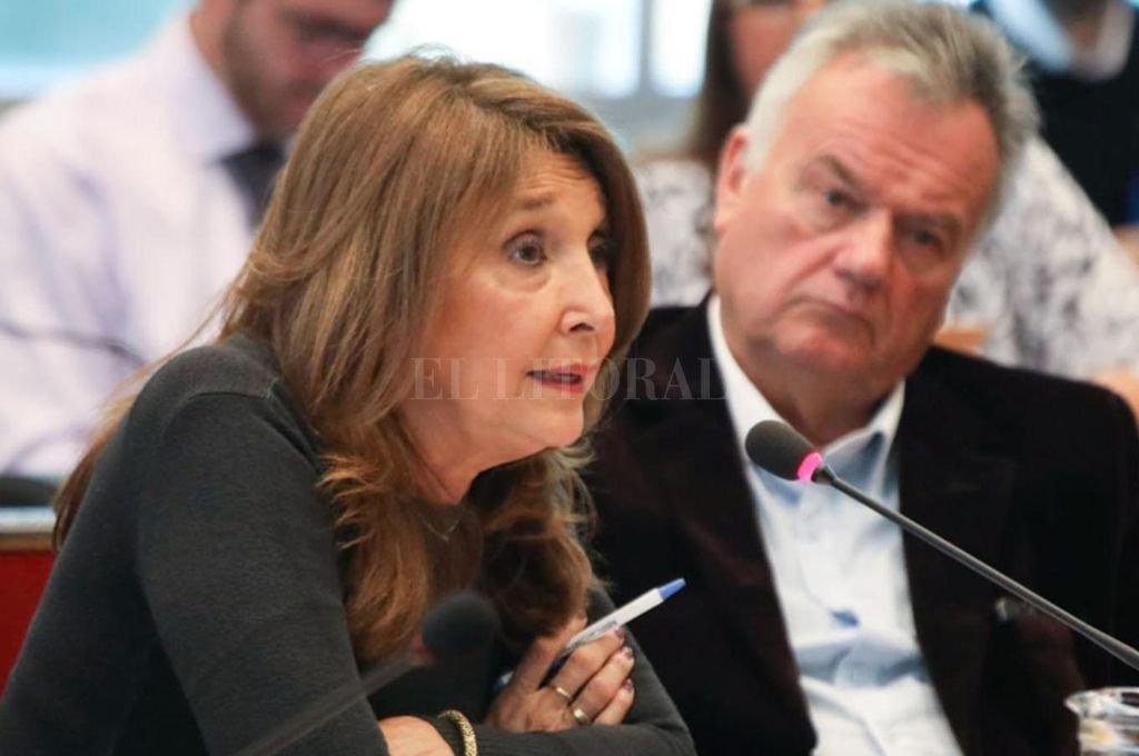 El cargo para el que fue designada Marisa Graham está vacante desde su creación, en el año 2005. <strong>Foto:</strong> Archivo