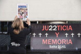 Explosión en Rosario: ratificaron el pedido de cinco años de prisión para los 11 acusados -  -