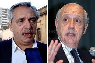 El FMI se reunirá con Alberto Fernández y Roberto Lavagna -  -