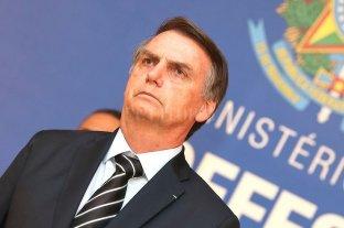 Bolsonaro revocó el decreto que autorizaba la portación de armas de fuego
