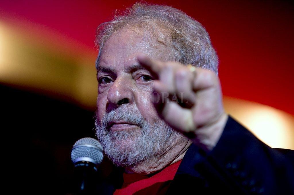 La Corte de Brasil rechazó conceder la libertad provisional a Lula