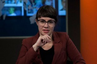 La periodista Gisela Marziotta será compañera de fórmula de Lammens en la ciudad de Buenos Aires -  -